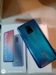 Vendo Xiaomi redmi not 9s