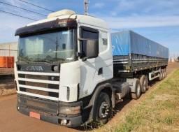 Scania R124 - 420