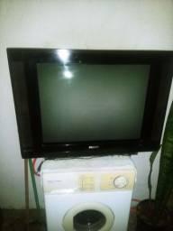 TV slin