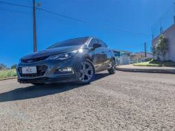 Título do anúncio: Chevrolet/Cruze Hatch LTZ 2