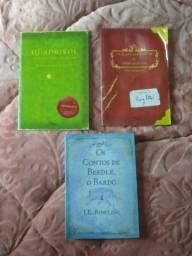 Itens de colecionador Harry Potter