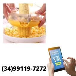 Debulhador de Milho Manual