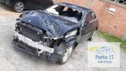 Título do anúncio: Sucata Mercedes Benz/ C180 Cgi 1.6 16v 2019 - Para `Peças