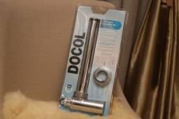 Sifão para lavatório Top DOCOL