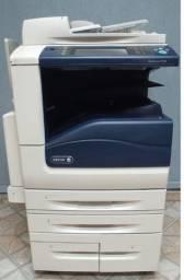 Multifuncional A3 Color Xerox  Workcentre Wc7556