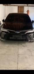 Corolla hibrido premium