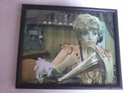 Quadro Liza Minnelli - (anos 70)