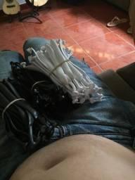 Título do anúncio: Vendo tiras para chinelos atacado e varejo