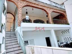 Casa com 3 quartos para alugar, 150 m² por R$ 1.500/mês - Raul Veiga - São Gonçalo/RJ