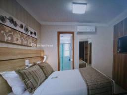 Loft à venda com 1 dormitórios em Liberdade, Belo horizonte cod:634522
