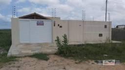 Casa com 3 dormitórios à venda, 120 m² por R$ 230.000 - Lot. Dr. Geraldo de Carvalho - Pat