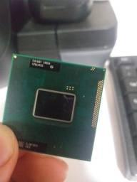 Título do anúncio: Vendo Processador i3 2350m pga 988