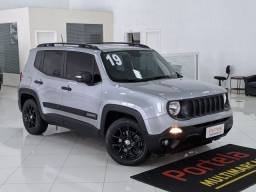 Título do anúncio: Jeep Rernegade Sport 1.8 at 2019 exclusivo com 54,000km