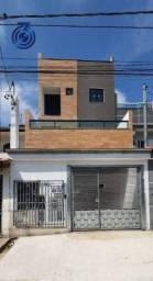 Apartamento com 2 dormitórios 1 vaga, à venda, 44 m² por R$ 239.000 - Vila Curuçá - Santo