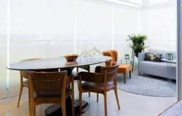 Título do anúncio: Apartamento cocó mobiliado com 158 metros com 3 suites com closet  projetado em  Fortaleza