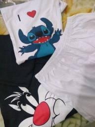 Pijamas preço de atacado