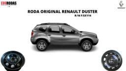 Roda Ferro Original Renault Duster