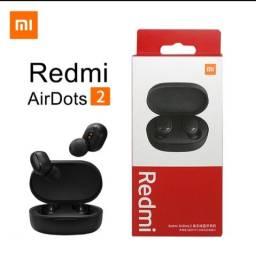Fone Xiaomi Redmi Airdots 2 Original pronta entrega