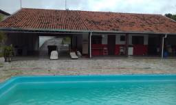 Linda Chácara Araçoiaba Serra,2.500 m²,3 Suítes, Área Gourmet, Tanque, Água Sabesp, Doc Ok