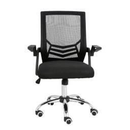 cadeira escritorio pret