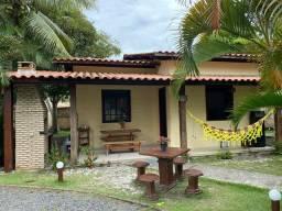 Casa de Praia - Village (Águas de Olivença)