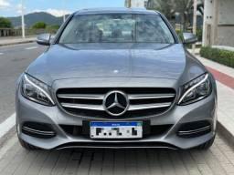 Mercedes Benz C200 Avantgarde 2015