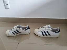 Título do anúncio: Tenis Adidas Originals 42 usado