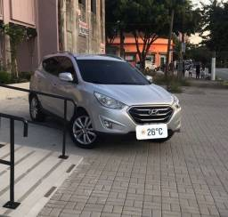 Título do anúncio: Hyundai IX35 Completa  ano 2013 Blindada