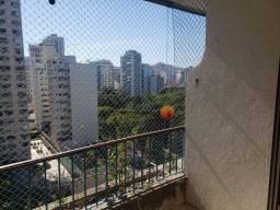 Título do anúncio: Apartamento com 2 dormitórios para alugar, 90 m² por R$ 2.500,00/mês - Icaraí - Niterói/RJ