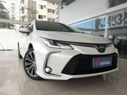 Corolla 2020 2.0 Altis Flex - 20mil KM