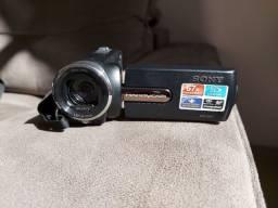 Câmera de Vídeo Digital