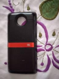 Caixa de som jbl celular Motorola