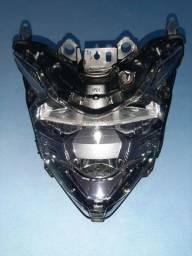 Farol bloco ótico XRE300 / CB650F / CBR650F