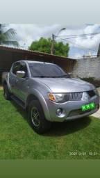 L200 triton 2009 gasolina