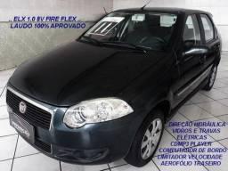 Palio ELX 1.0 8V Fire Flex 75CV / 2011 + Laudo 100% Aprovado