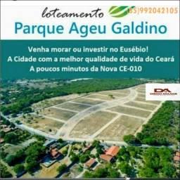 Oportunidade incrível em Eusébio >> seja investidor !!