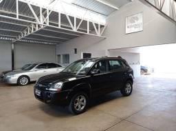 Hyundai Tucson Gl 2.0 16V (2010)