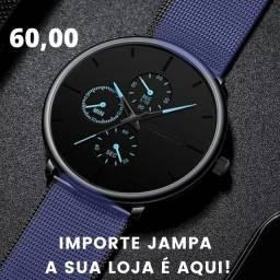 Relógio Sport Fino