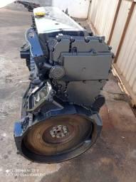 Motor Iveco Cursor 10
