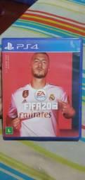 Vendo FIFA 20 Aceito Propostas!