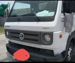 Título do anúncio: Caminhão VW 5/150 2015