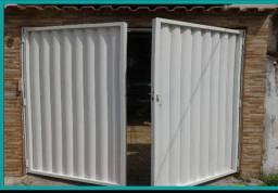 portão garagem