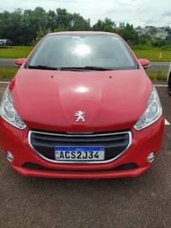 TROCO Peugeot 208 1.6 2015 ACTIVE PACK 16V FLEX 4P AUTOMÁTICO<br>