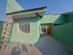 Título do anúncio: Casa para Venda em Ponta Grossa, Colônia Dona Luíza, 2 dormitórios, 1 banheiro, 1 vaga
