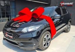 Título do anúncio: Honda HR-V 1.8 LX Automática