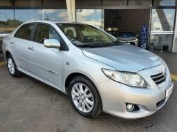 Toyota Corolla Altis 2.0 Flex AT - 2010/2011 - R$ 52.000,00