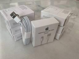 Cabo iPhone com 2 Metros - Produto de qualidade + Garantia 60 dias