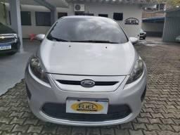 New Fiesta SE 1.6 - GNV