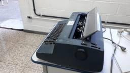 Título do anúncio: Maquina de escrever elétrica IBM