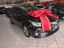 Título do anúncio: Corolla Xei 2.0 (Flex Automático) 2019 Completo